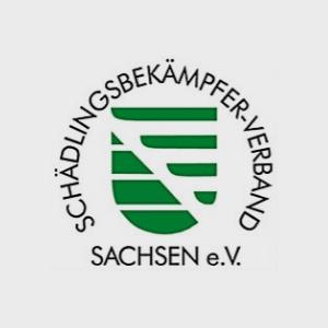 Logo Schädlingsbekämpfer-Verband Sachsen e.V.